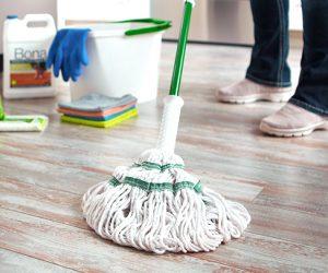 service ménage